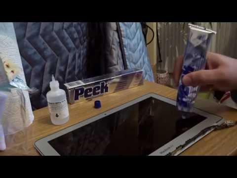 MacBook Retina Screen Anti-Glare Coating Removal Cleaning Scratch Stain Problem Fix