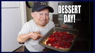 How To Make The Easiest Cheesecake! (Mom