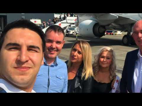 Jordan with Turkish Airlines May 30 June 4 2018