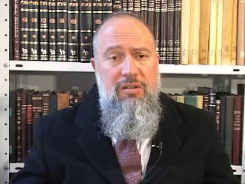 Did the Jewish People Accept the Shulchan Aruch?- Interview with Rabbi David Bar-Hayim