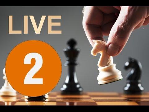 ASMR: ♘How good am I?♘ (live chess)