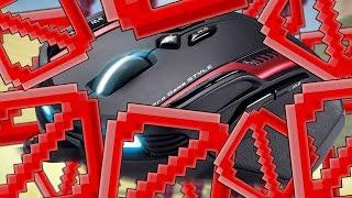 NEW Fake Diamond Armor Minecraft TROLLING Challenge