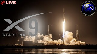 SpaceX Starlink Launch (1st SmallSat Rideshare Mission) | LIVE