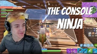 The Console Ninja - Fortnite Highlights