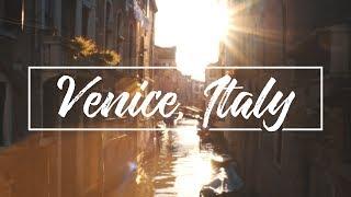 Midnight In Venice | Italy (taylor Cut Films)