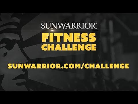 Sunwarrior Fitness Challenge 2018