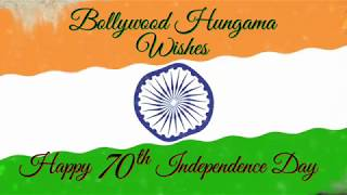 Bollywood Hungama Wishes Everyone A Happy Independence Day