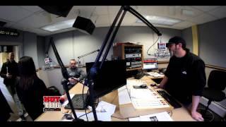 Download Connor Mcgregor interview Video