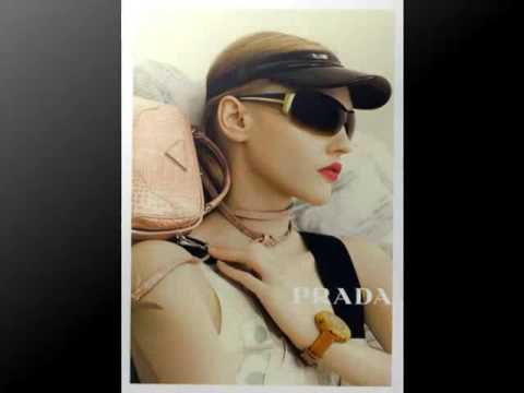 PRADA 2009 Sunglass Collection