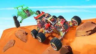 BUILDING THE BEST OFF ROAD BUGGIES! - Trailmakers
