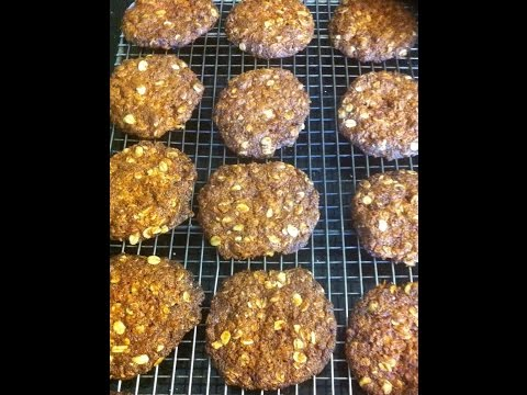 ANZAC BISCUITS - simple to cook