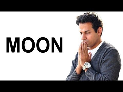 Planet Moon in Astrology, and What it really means, Secret of Horoscpe