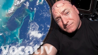 Space Travel May Change Body at Genetic Level