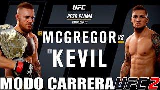 Download EA SPORTS UFC 2 Modo Carrera: ¡Connor McGregor! #11 Video
