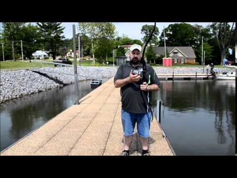 What Type of Reel You Need for Bowfishing