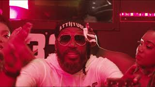 Stylo G - Too Hot Celebrity Remix Feat Chris Gayle