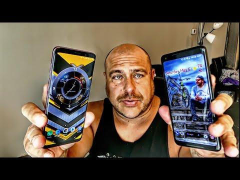 S9 Plus vs Pixel 2 XL - VEREDICTO Final!! A cual apuestas tu?