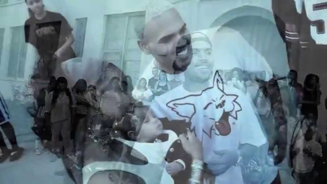 Chris Brown X Tyga - Better