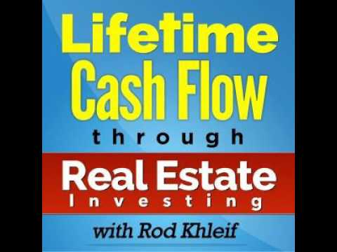 Ep #111 - The 5 Elements of Raising Money for Your Real Estate Deals. Victor Menasce is a...
