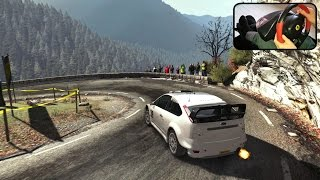 Ford Focus RS WRC (DiRT Rally)
