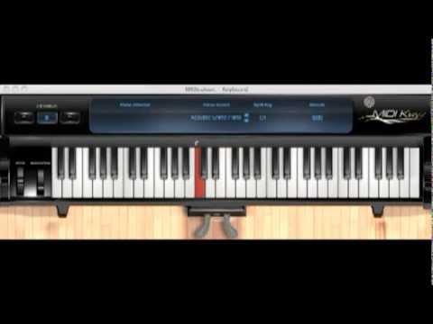 Breakbot | Baby Im Yours | Piano Tutorial