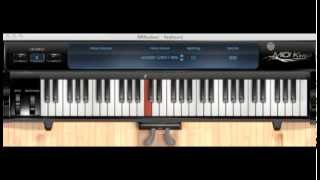 Breakbot | Baby Im Yours | Piano Tutorial