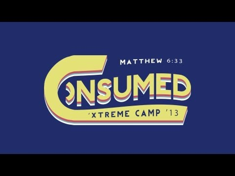 XTreme Camp 2013 : Middle School Promo