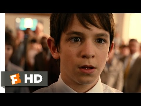 Diary of a Wimpy Kid: Rodrick Rules (2011) - Poopy Pants Scene (1/5) | Movieclips