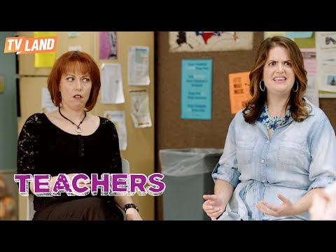 Ms. Watson's Intervention | Teachers on TV Land