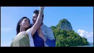 Naari Hangum - Ruwan Hettiarachchi (Official Video)