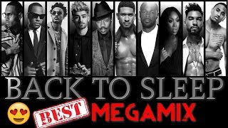 14 24 MB] Download Chris Brown- Back To Sleep MEGAMIX (ft  R