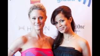 Sherri Saum & Teri Polo- fan video