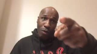 Willie D Breaks Down Donald Trump's 10 Point Plan to Save Black Communities