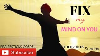 HOLYGHOST TAKE OVER by Theophilus Sunday | Music Jinni