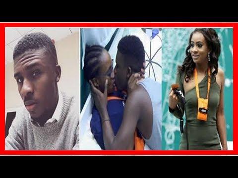 #BBNaija Lolu Kisses Anto After Settling Their Differences | Big Brother Naija: Double Wahala 2018