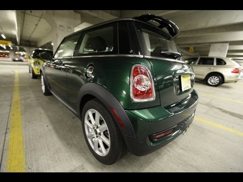 HOW TO:  Mini Cooper S R56 - Spark Plug Change (Easy DIY)
