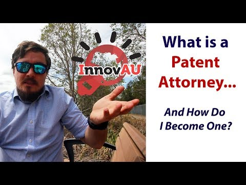 What is a Patent Attorney (and How to Become One)?