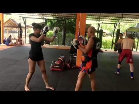 A Sneak Peek into My Training Session I Sapna Vyas