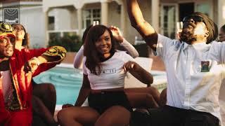 Stylo G (ft. Junior Reid) - Breadman (Official Video) 4k HD