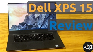 Better than a MacBook? Dell XPS 15 9560 Review