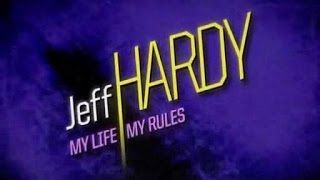 WWE Jeff Hardy My Life My Rules Full Documentary 2009