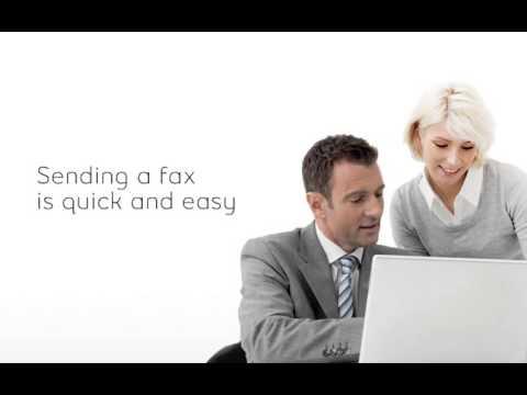 Bell - Business Internet Fax
