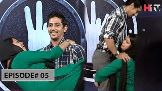 Over The Edge Auditions Full Episode# 05 - HTV