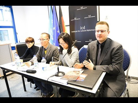 "Panel Discussion: ""Human Rights Violations in North Korea"""