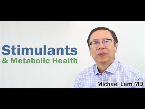 How Are Stimulants Effects Damaging Your Body System?