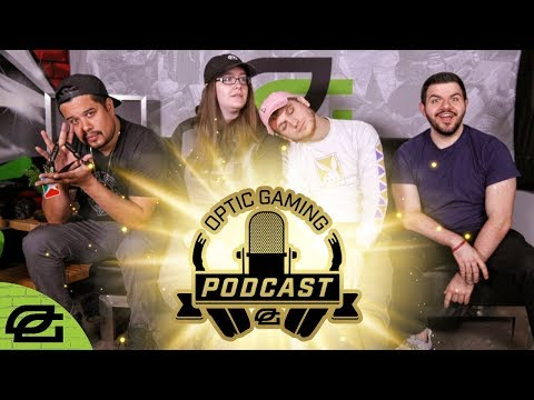 Is Call of Duty Black Ops 4 a Game Changer??   OpTic Podcast Ep 52