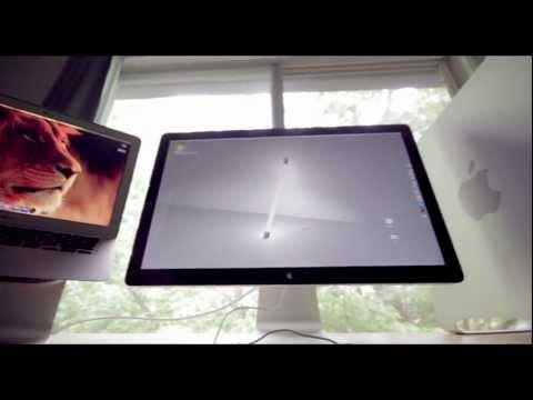 MacBook Air vs Mac Pro FCP Export