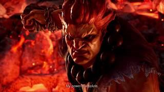 TEKKEN™7 - Gameplay Part 2 (Story mode)