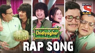 Chidiya Ghar - The Rap Song
