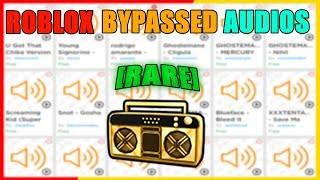 Roblox Bypassed Audios Loud 2019 Youtube Playtube Pk Ultimate Video Sharing Website